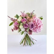 香港 FC Florist 網上鮮花店告訴你聖誕節適合送什麽花?